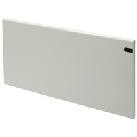 Adax Panel 800W Neo Design Hvit
