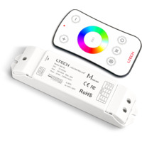RGBW controller 480W 24V