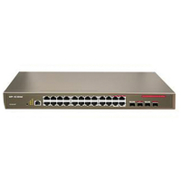 Switch IP-COM G1224T Gigabit switch 24-port