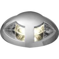 Markspot mini LED topp 6stk/sett inkl transformator IP44