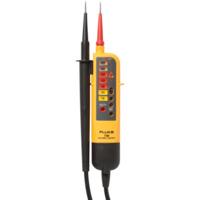 Fluke T90 Spennings- og kontinuitetstester
