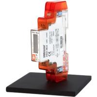 MÅLER PRO1-1MOD LCD 1-FASE 45 A