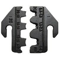 Pressbakke for rullpress 0.5-6mm²