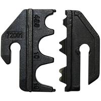 Pressbakke for uisolerte kabelsko KRF 4-16mm²