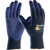 Montasjehanske MaxiFlex Elite Str.10
