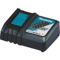Hurtiglader 14,4-18V DC18RC Makita