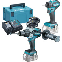 Combo kit ELB200V Makita