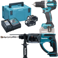 Combo kit ELP200V Makita