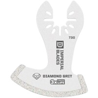 Multikutterblad 64mm Diamond Grit Boot Blade