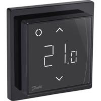 Danfoss ECtemp Smart Wi-Fi termostat svart