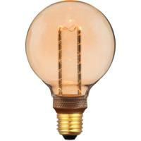 LED Dekor G95 Spiral 3,5W Dim 1800K