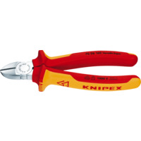 Knipex Sideavbiter 160mm 1000V