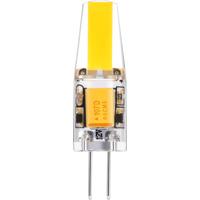 G4 LED 1,6W 150lm Dim 2700K 2 Pk