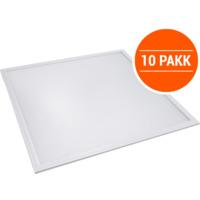 LED Panel 600x600 40W 3000K 10PK