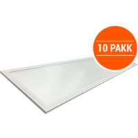 LED Panel 1200x300 40W 4000K 10PK