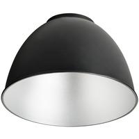 SLV Para Dome Lampeskjerm Ø 30,8cm Sort/Alu