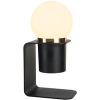 SLV Tonila Batteridrevet Lampe 2700K Sort