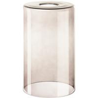 SLV Fenda Lampeskjerm Ø 12,5cm Røykfarget Glass