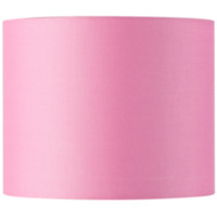 SLV Fenda Lampeskjerm Rund Ø 20cm Rosa