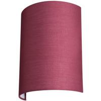 SLV Fenda Lampeskjerm Veggmodell Rød