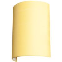 SLV Fenda Lampeskjerm Veggmodell Gul