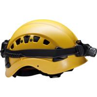 Suprabeam Siliconbånd for hjelm V3