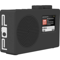 POPdeluxe DAB+ Radio Sort