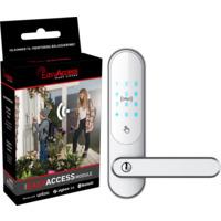 EasyAccess EasyCode Touch White og Zigbee/BLT Modul