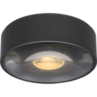 RAYEN Ceiling spotlight Led 6W/3000K/310LM Black