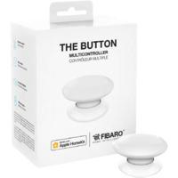 Fibaro The Button Hvit Homekit