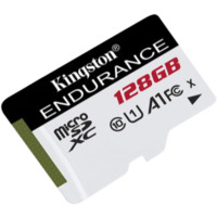 Kingston 128GB microSDXC Card Endurance - Outdoor