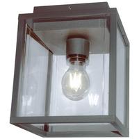 Finestra taklampe - Antrasitt
