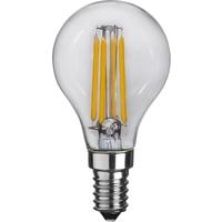 LED E14 P45 lav spenning 12-24 volt