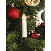 Juletrebelysning, innendørs m/ 25 lys