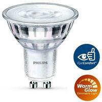 Philips 3,8W (50W), warmglow dimbar GU10 LED